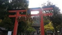 7月の京都観光:松尾大社