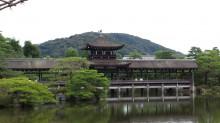 9月の京都観光:平安神宮
