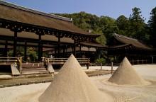 京都世界文化遺産:上賀茂神社