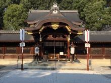 パワースポット:今宮神社