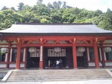 9月の京都観光:鞍馬寺
