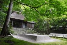 4月の京都観光:法然院