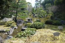 4月の京都観光:城南宮
