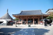 2月の京都観光:壬生寺