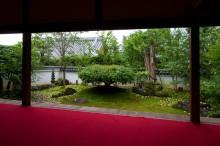 6月の京都観光:東林院