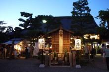 8月の京都観光:六道珍皇寺